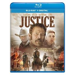 Justice (2017/blu ray) BR61188189