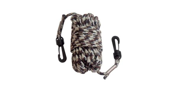 Primos primos pull up rope 30′ w/2 clasps