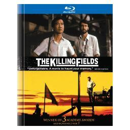 Killing fields (blu-ray/digibook/30th anniversary) BR436984