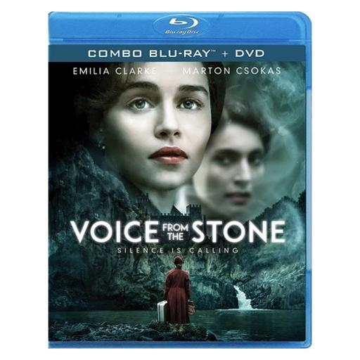 Voice from the stone blu ray/dvd combo (blu ray/dvd combo) (2discs/ws) NY0JCLXV7VRO5B6G