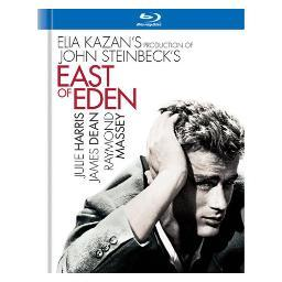 East of eden (blu-ray/digibook) BR339747