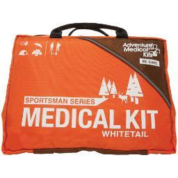 AMK 01050387 AMK SPORTSMAN MEDICAL KIT WHITETAIL SERIES 1-4 PPL/4DAYS