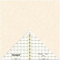 "Omnigrid Right Triangle Up To 8"" Diagonal"