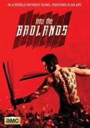 Into the badlands-season 1 (dvd/2 disc) D64067D