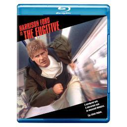 Fugitive (1993/blu-ray)