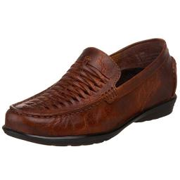 Aetrex Womens Tiana Leather Closed Toe Loafers