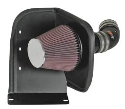 K&N 06-09 Chevy Impala SS V8-5.3L Aircharger Performance Intake 63-3059