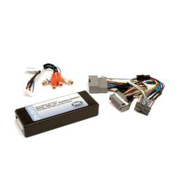 AAMP of America C2ACHY23 Amplifier Integration Interface Module for GM Trucks & SUVs with Class 2 Premium Bose Amplifier