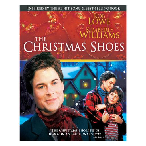 Christmas shoes (blu-ray) GLAPMBPGDSJZLTWW