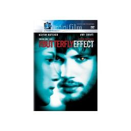 BUTTERFLY EFFECT (DVD/WS 1.85/6.1/DTS/DIRECTORS CUT/NO SPAN TRACKS OR DUB) 794043717321