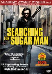 Searching for sugar man (dvd) (ws/1.78/eng/eng-us/french(parisian) D41366D