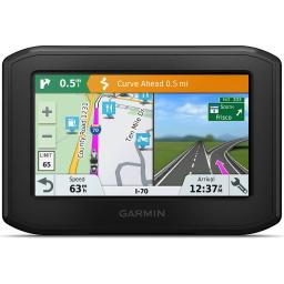 Garmin ZUMO396LMTS zūmo 396 LMTS 4.3 inch GPS for Motorcycles