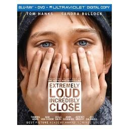 Extremely loud & incredibly close (blu-ray/dvd/uvdc/combo/ws-16x9) BR235547