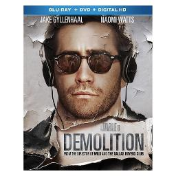 Demolition (blu-ray) BR2322668