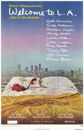 Welcome to L.A. Movie Poster (11 x 17) MOV208941