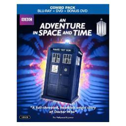 Dr who-an adventure in space & time (blu-ray/dvd/3 disc) BRE478920