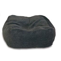 K&H Pet Products 7522 Gray K&H Pet Products Cuddle Cube Pet Bed Large Gray 32 X 32 X 12