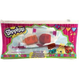 Brush buddies 00595-24 brush buddies shopkins travel
