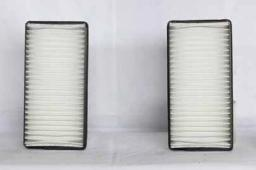 NEW CABIN AIR FILTER FITS SATURN RELAY 2005 2006 2007 10322538 C3841 GLOVE BOX