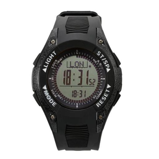 Sunroad FR8202A Sports Multifunctional Outer Waterproof Watch