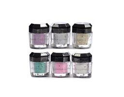 Beauty Treats Glamour Glitter - Loose Glitter For Eyes, Face, Nails & Body New!