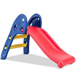 Step 2 Children Folding Plastic Slide