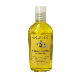 Olive Oil Skin Therapy