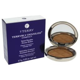 By Terry Terrybly Densiliss Compact Wrinkle Control Pressed Powder, No. 5 Toasted Vanilla, 0.23 Ounce