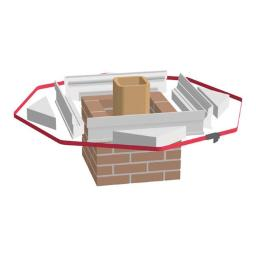 ahrens-chimney-technique-inc-30060-victorian-crown-forms-kit-5-ft-x4-ft-case-of-6-e9f5918426b01092