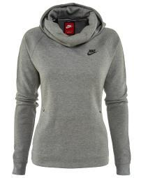 Nike Tech Fleece Hoodie Womens Style : 683798
