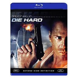 Die hard (blu-ray/ws-2.35/eng-fr-sp-cant-kor sub/sac) BR2248241