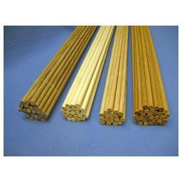 Midwest products 7914 hardwood dowel 7/16 x36