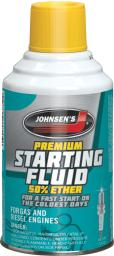 Technical chemical company 6732 johnsen's 6732 - premium starting fluid