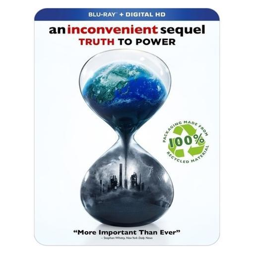 Inconvenient sequel-truth to power (blu ray) 1312632