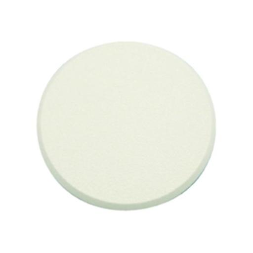 Prime Line Products U 9270 3.25 in. White Vinyl Wall Protector