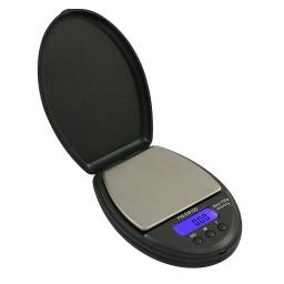 American weightscales es-100 black american weigh scale fast weigh es series digital pocket scale black 100 x 0.01g