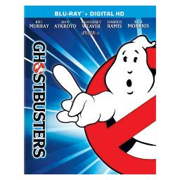 Ghostbusters 1 (blu-ray/4k-mastered/ultraviolet/ws 2.40/eng) BR44296
