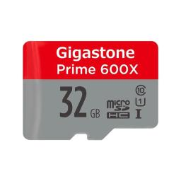 Gigastone GS-2IN1600X32GB-R 32GB Micro SD Card PRM 2