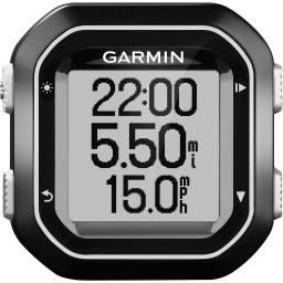 Garmin EDGE25 Edge 25 GPS Bike Computer