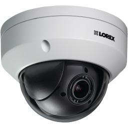 Lorex by FLIR LNZ32P4B 1080p PTZ PoE IP Camera