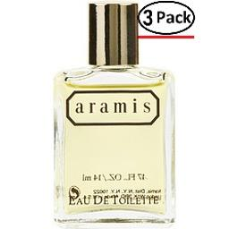 Aramis By Aramis Edt .47 Oz (Unboxed) For Men (Package Of 3)