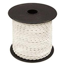 Psusa T-20Wire Psusa 100' Twisted Wire 20 Gauge Solid Core
