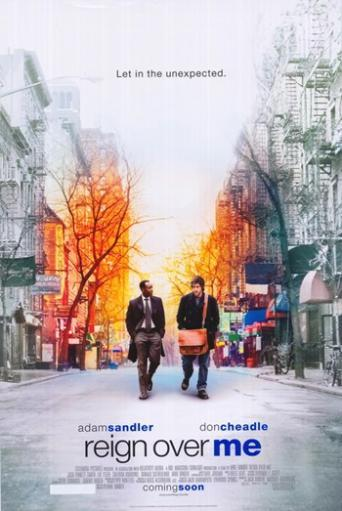 Reign Over Me Movie Poster (11 x 17) 4N4FNHLZQZAJSYJK