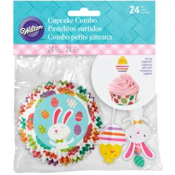 Cupcake Combo Pack -Egglectic W51108