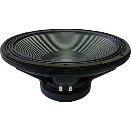 Pro Audio Comp 18 in. Low Frequency Loudspeaker