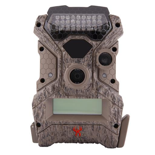 Wildgame innovations rival 20 trail camera wgicm0617