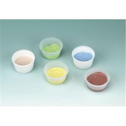 Ableware Maddaplas Color Coded Therapy Putty, Soft - Yellow