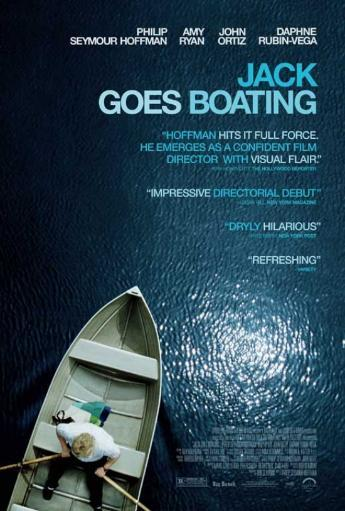 Jack Goes Boating Movie Poster Print (27 x 40) S6T9JL0GJKPWVH73
