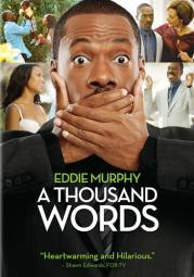 Thousand words (dvd)                                          nla D348814D
