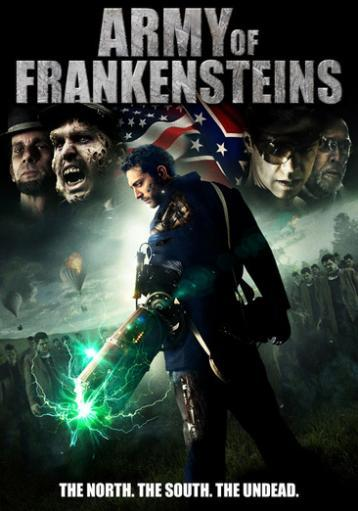 Army of frankensteins (dvd/ws) GQBMWLGMUK7FWFO0